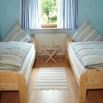 Kinderzimmer/2. Schlafzimmer